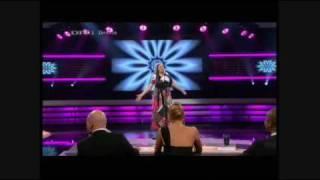 DK X Factor Live Show 5 Linda - Mercy