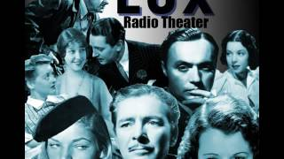 Lux Radio Theater They Drive By Night