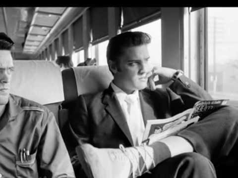 Rare Elvis Presley interview May 16th 1956 in Little Rock Arkansas