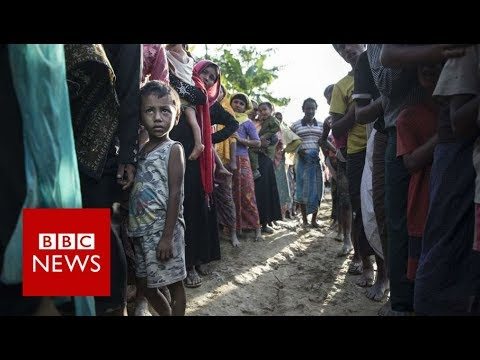 Rohingya Muslims fear the UN failed them - BBC News