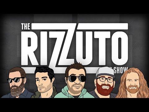 The Rizzuto Show LIVE Studio Cam (Daily Broadcast)