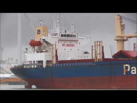 BALTIC SEA 09/08/2017 Thames Shipping by R.A.S.