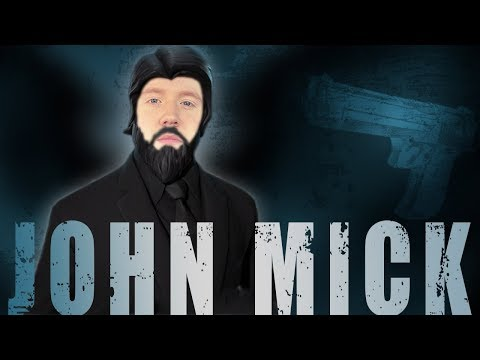 JOHN MICK & DIE RACHE DER SCAR |  Fortnite Battle Royale