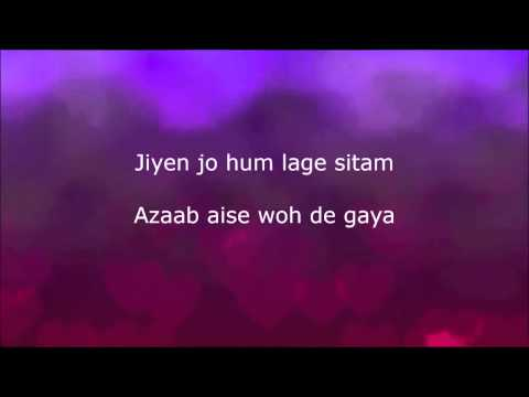 Heartless - Main Dhoondne Ko Zamaane Mein Full Song with Lyrics