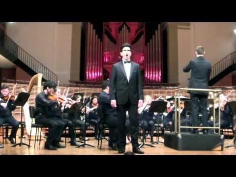Come dal ciel precipita from Macbeth by G. Verdi