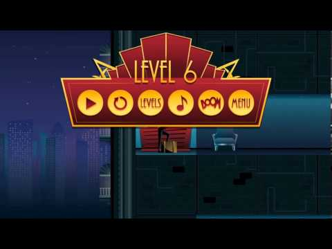 Bellboy Gameplay Trailer