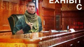 Jay Electronica - Exhibit C Official Release + Lyrics and download link