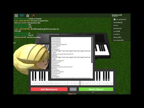 how to play 7 years on keyboard