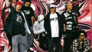 Watch Kottonmouth Kings Hustle video