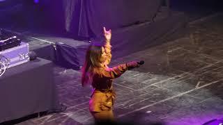 "Amerie - ""One Thing"" Live @ The Met Philadelphia 1.3.20"