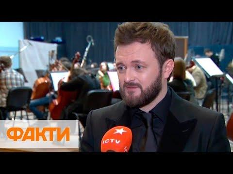 Дзидзьо записал новый вариант гимна Украины