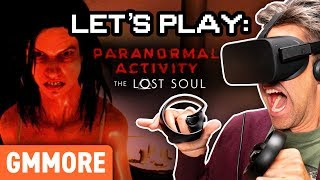 Download SCARY Let's Play: Paranormal Activity: The Lost Soul Mp3 and Videos