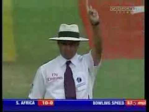 England Win at the Bullring