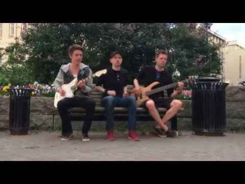 Motiv - Kem sa (Musikk video)
