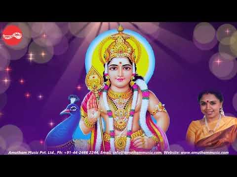 mayil-vahana-||-papanasam-sivan-krithis-vol.-2-||-sudha-ragunathan-(full-verson)