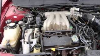 2000 Ford Taurus Wagon Used Cars Topeka KS