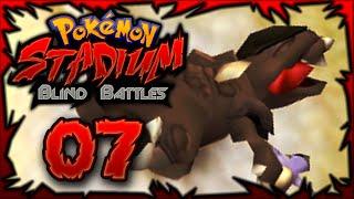 """Pokemon Stadium BLIND BATTLES w/ShadyPenguinn Ft. Nipps """"A Change In Tide"""""""