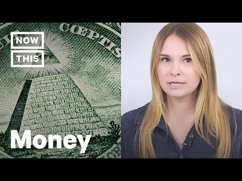 How Trendy Pyramid Schemes Sucker You In on Social Media | NowThis