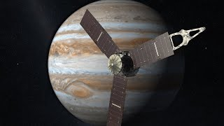 NASA shares new Juno findings on Jupiter