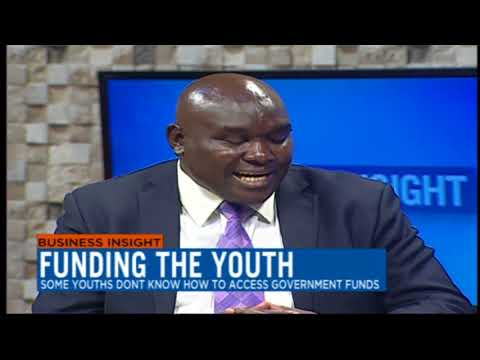 Funding the Youth Ebru tv