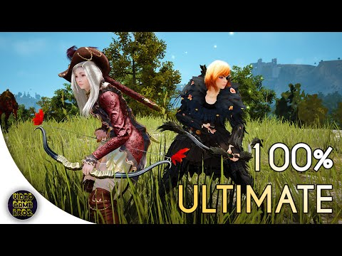 Black Desert Online - How To Upgrade Equipment to Ultimate 100% Chance [Patch 15.06]