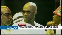 WATCH: Mandoza performs Nkalakatha at the SABC Thank You Concert