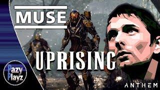 Anthem / Muse / Uprising / E3 Trailer Music 2018
