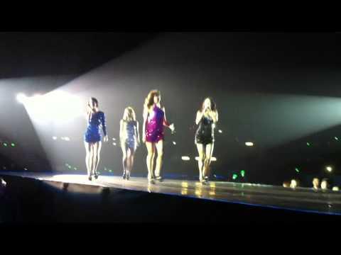 110824 Sistar - So Cool (K-POP Girls in Love Hong Kong 2011)