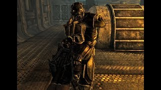 Fallout 3 Day 24: The Enclaves first strike!