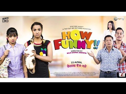 Trailer do filme Funny
