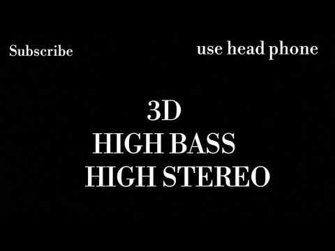 Humne Tumko Dil Ye De Diya 3D Stereo