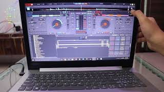 VIRTUAL DJ 8 FREE COURSE IN HINDI PART 4 KEYBOARD CONTROLS AND OPTIONS