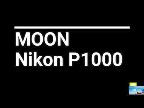 Nikon P1000 « NEW CAMERA