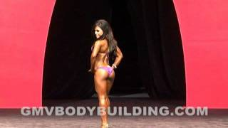 2010 & 2011 Flex Bikini Model Search from GMV BODYBUILDING