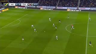 AIK - Örebro SK 1-1 | highlights