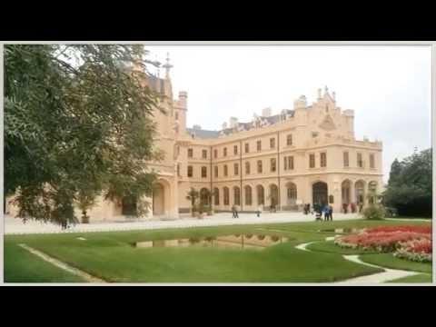 Турпакеты из Израиля Прага, Будапешт, Вена