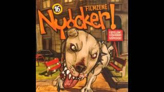"Nyócker  - Gettosztár (""Nyócker"" album)"