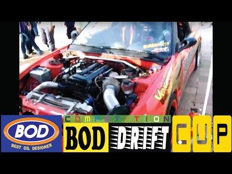 BOD Racing Team 02