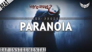 Dark Epic Orchestral Underground RAP INSTRUMENTAL - Paranoia
