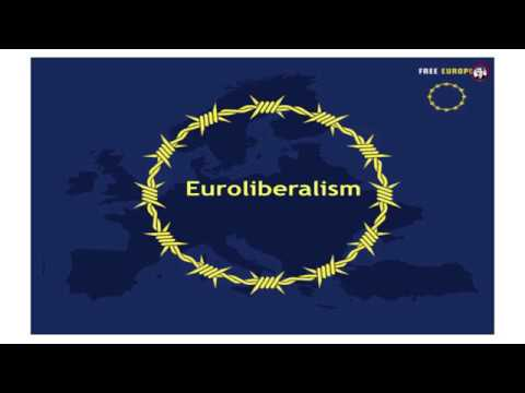 Ireland, Neoliberalism & the European Union