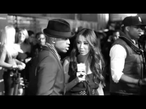 Download Video  Behind The Scenes Of VEVO Presents  Ne Yo   Friends   HotHH