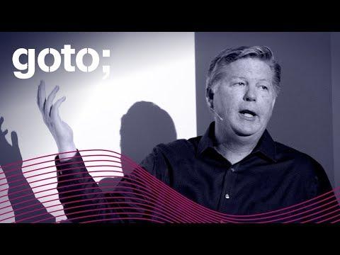 GOTO 2017 • DDD Today - Modeling Uncertainty • Vaughn Vernon