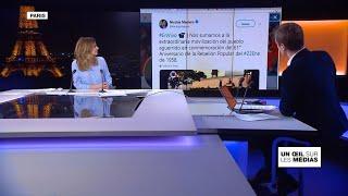 Venezuela : Juan Guaido se déclare président