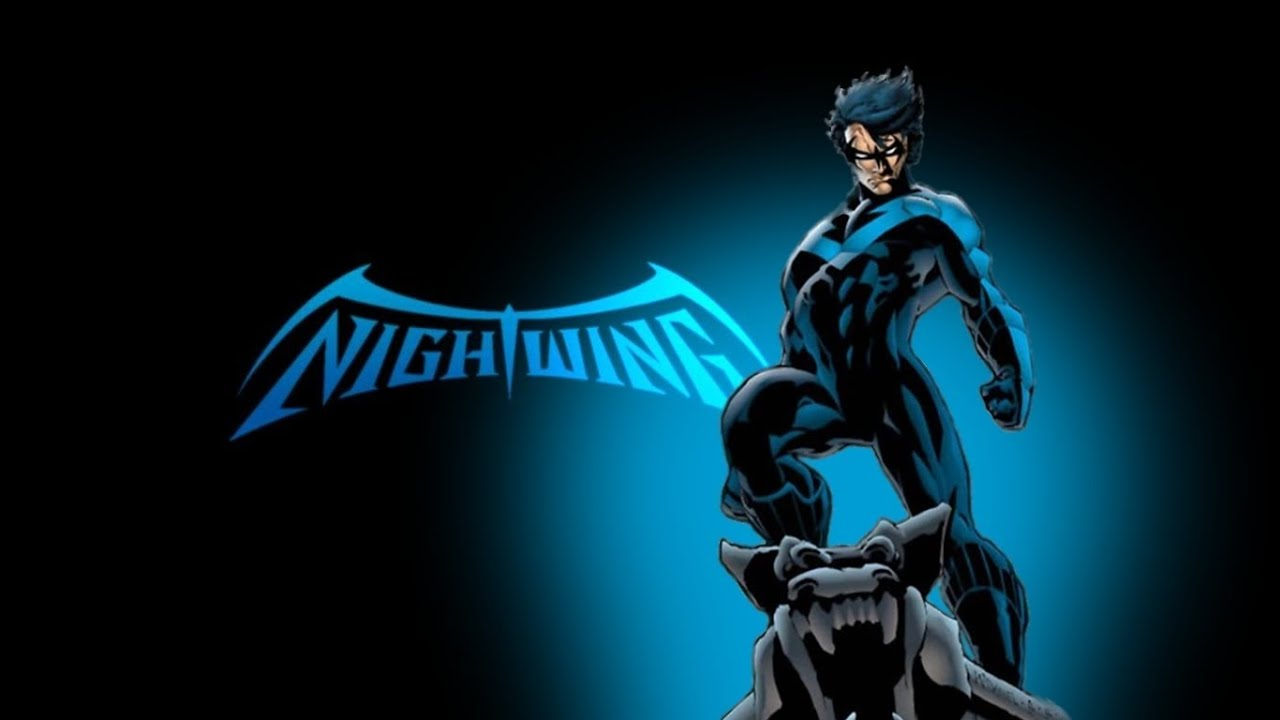 Injustice Gods Among Us Nightwing Character Breakdown