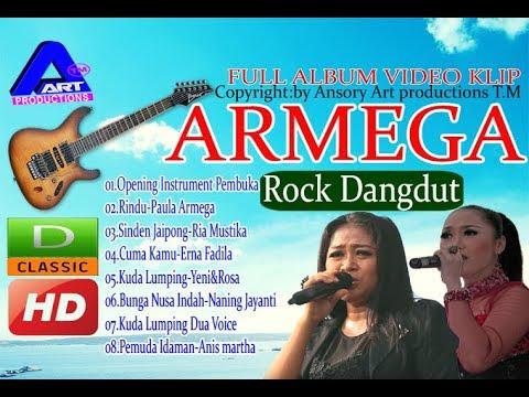 Full Album Om.Armega-Kenangan Lagu Dangdut Lawas Classic