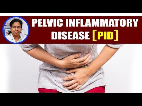 What is pelvic inflammatory disease? | Causes &Treatment | Dr.Radhika #Gynecologist | Women's Health