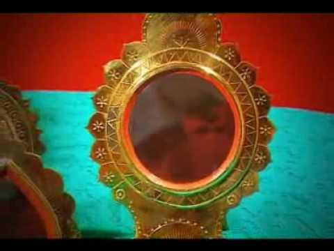 Aranmula Mirror Making
