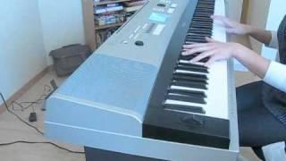 Coldplay - Hurts Like Heaven + Mylo Xyloto (HQ piano cover)