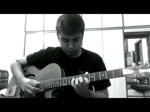zara zara-RHTDM(Rehna Hai Tere Dil Mei)-Acoustic Guitar Cover By Sambhav Aggarwal