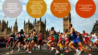 """Олимпийские игры"" - презентация на английском  ""Olympic Games"" - presentation in English"